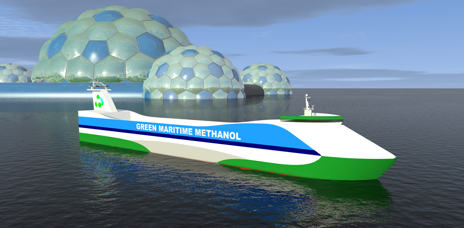 Green Maritime Methanol